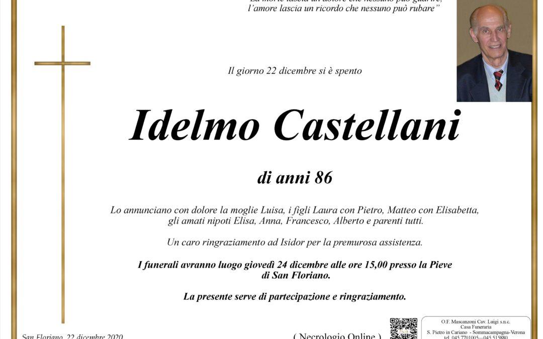 CASTELLANI IDELMO